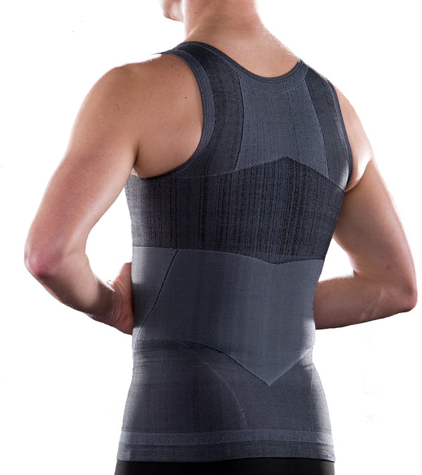 Abdominal/Chest Compression Vest
