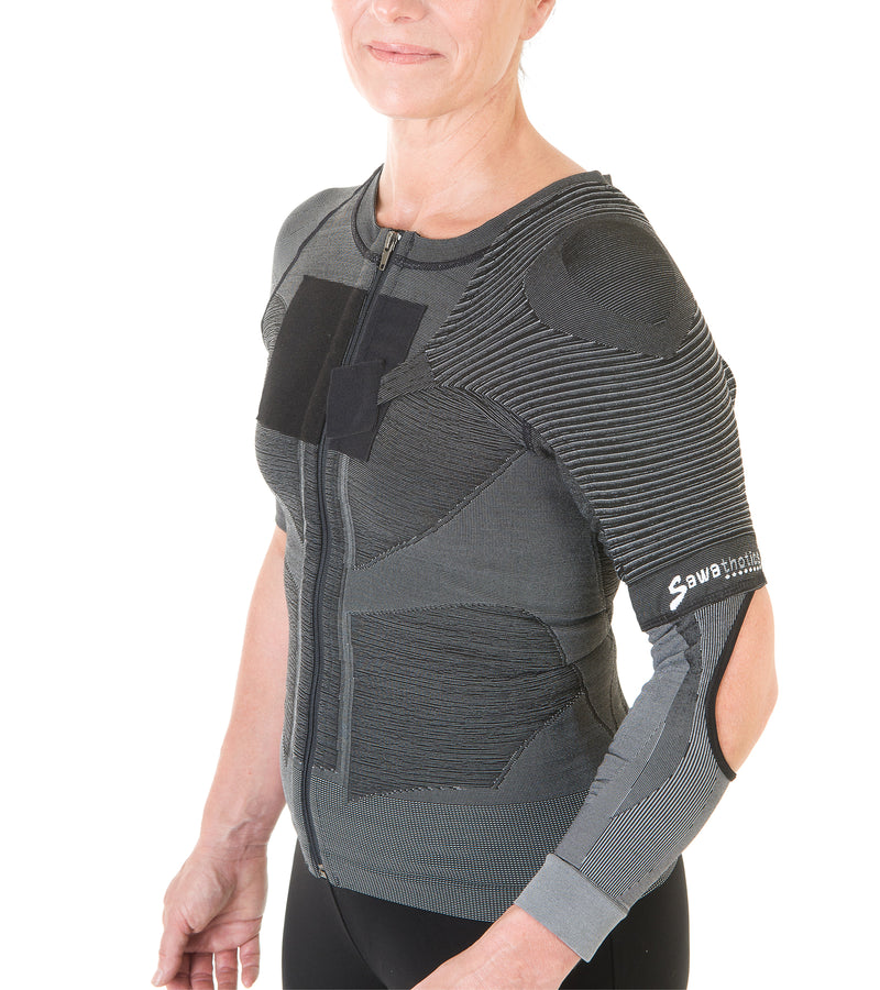 Shoulder Stabilizer, Left