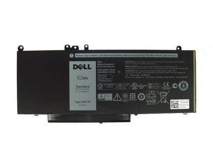 Dell Latitude Laptop Batteries  | Black Cat PC