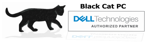 Black Cat PC - Providing Dell Parts Since 1998