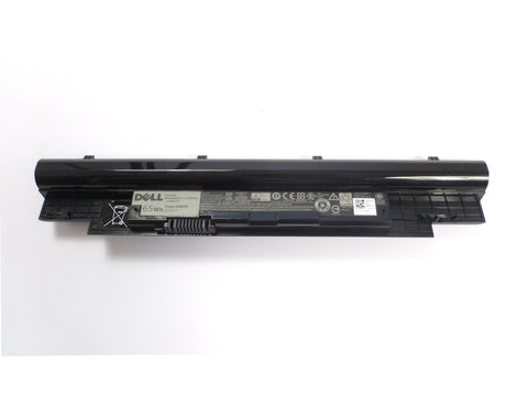 Dell Inspiron N411z N311Z 6 Cell 65Wh Battery Type 268X5 451-11845 - Black Cat PC - Providing Dell Parts Since 1998