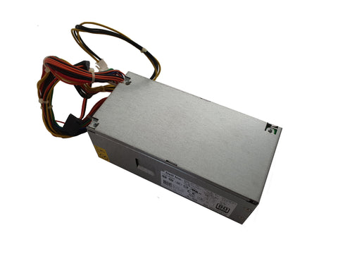 Dell Optiplex 390, 790, 990 DT 250W PSU  HY6D2, 7GC81, YJ1JT, 6MVJH D250ED-00 | Black Cat PC | Dell