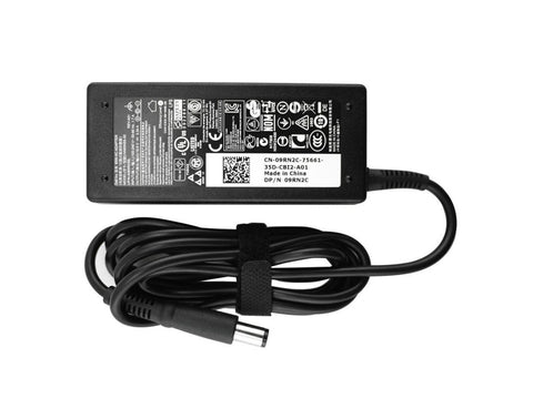 Dell Inspiron / Latitude laptop charger PA-12 Charger replaced with 6TM1C - Black Cat PC - The Dell Part Specialists