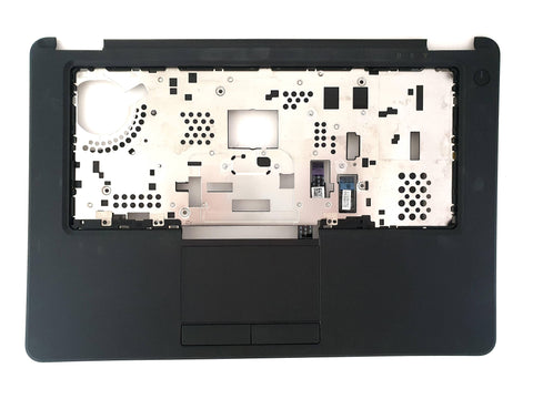 Dell Latitude E7450 Palmrest, Touchpad and Buttins Assembly CF30C A1412D A142J2 - Black Cat PC - The Dell Part Specialists