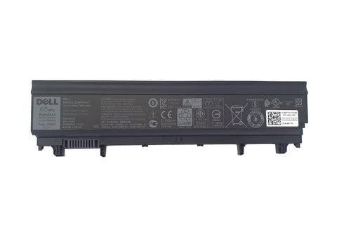 Dell Latitude E5440, E5540 6 Cell 65Wh Laptop Battery Type VV0NF 451-BBIE | Black Cat PC | Dell