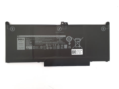 Dell Latitude 5300 7300 7400 4 CELL 60Wh laptop battery MXV9V 5VC2M | Black Cat PC