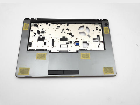 Dell Latitude 5480 Palmrest AND Touchpad and buttons Assembly NT1F3 | Black Cat PC