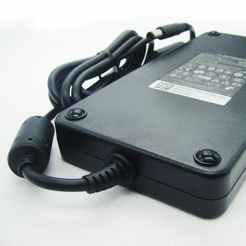 Dell laptop charger PA-9E 240W AC Adapter J211H, J938H, FWCRC - Black Cat PC - The Dell Part Specialists