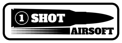 1 Shot Airsoft - North America's First and Only Dedicated Airsoft Sniper Shop