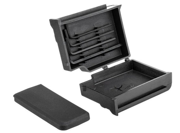 Action Army AAC T11 Short Mag Tool Kit - 1 Shot Airsoft