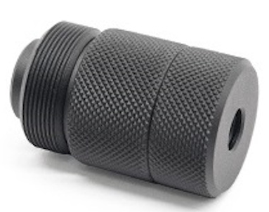 Action Army T10 Sound Suppressor connector-Type A