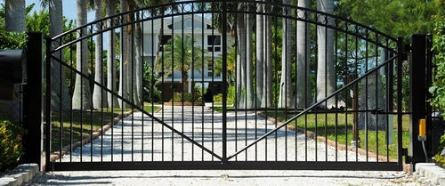The 5 Best Sliding Gate Openers 2020 [Updated]