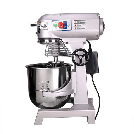30 Quart 3 Speed Dough Food Mixer