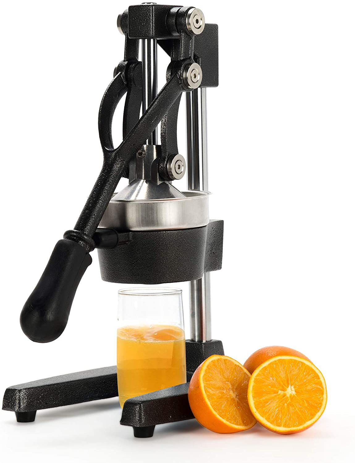 CO-Z Commercial Grade Citrus Juicer  (Black)