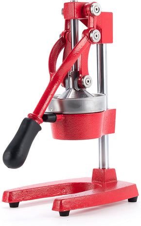 CO-Z Commercial Grade Citrus Juicer (Red)