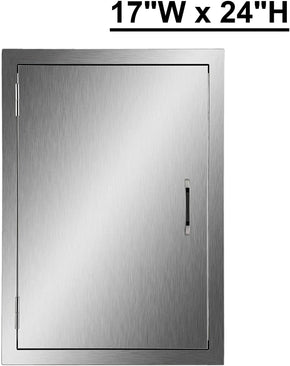 CO-Z  Kitchen Doors (17''*24'')