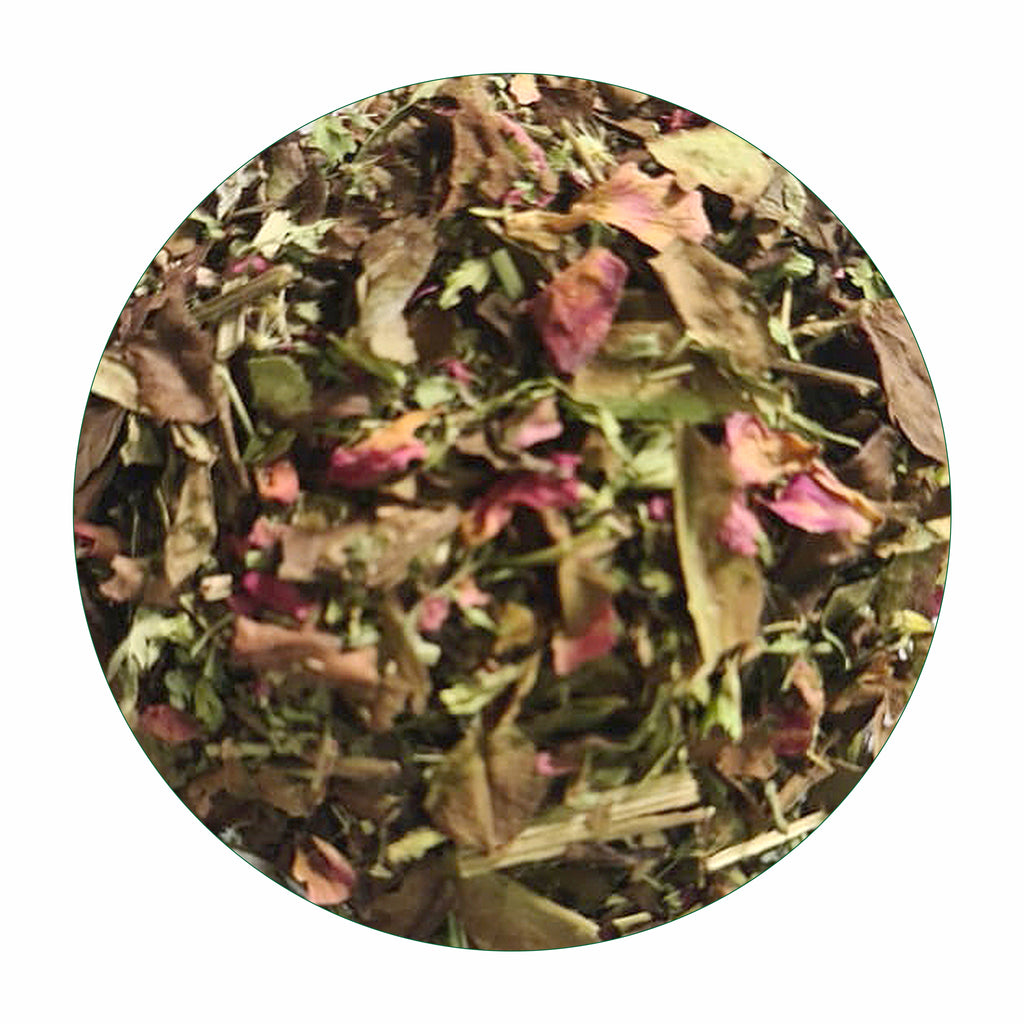 Seekanapalli Organics Shankhpushpi Morning Glory Green Tea 400 gram