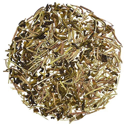 SEEKANAPALLI ORGANICS ROSEMARY GREEN TEA 1000 GRAM
