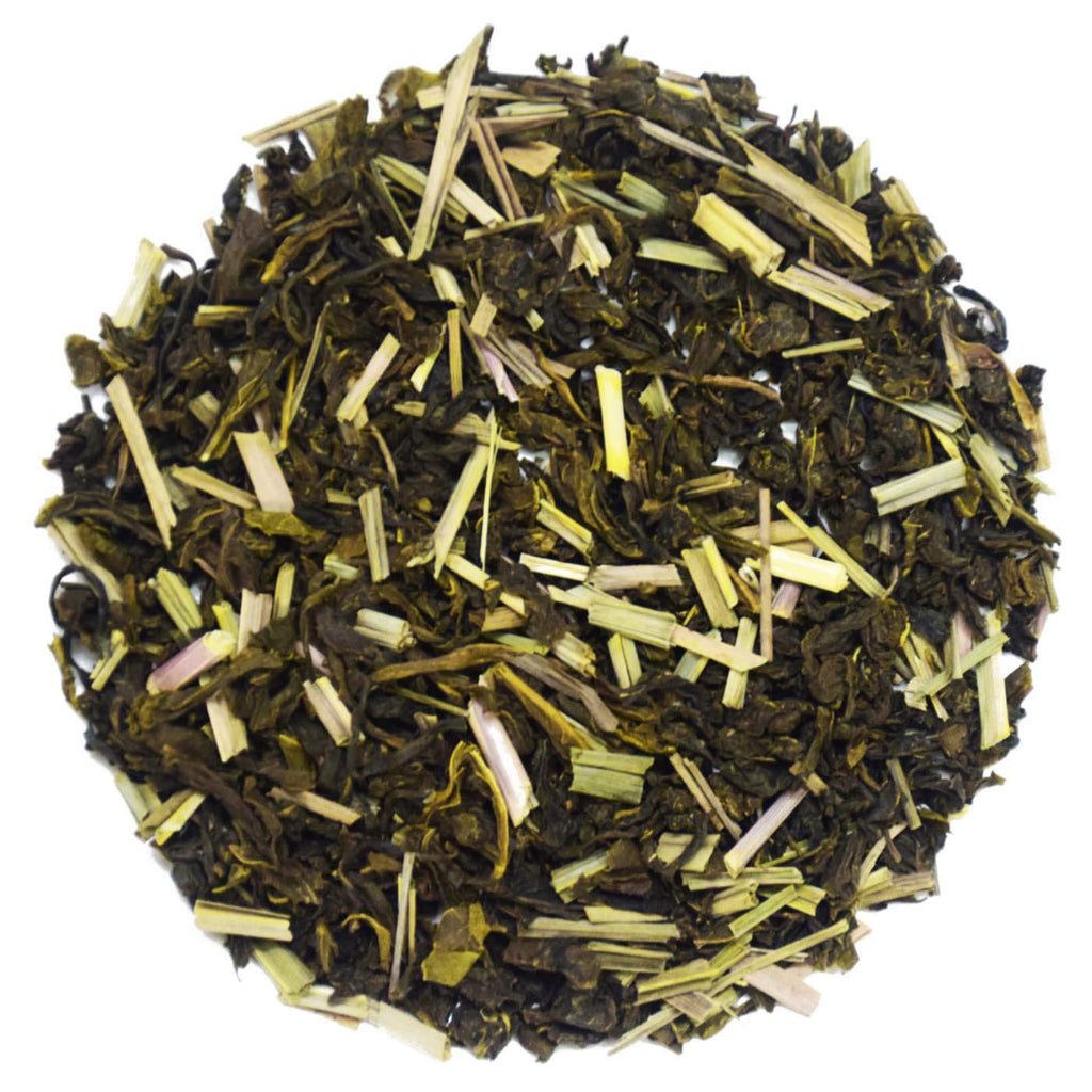 Seekanapalli Organics Lemongrass Green Tea 300 g