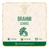 Seekanapalli Organics Brahmi Bacopa Dried Leaves 1000 gram