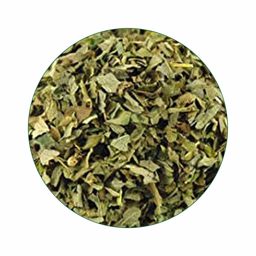 Seekanapalli Organics Dried Tulsi Holy Basil Leaves 200 gram