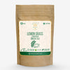 Seekanapalli Organics Lemongrass Cymbopogon Green Tea 200 gram