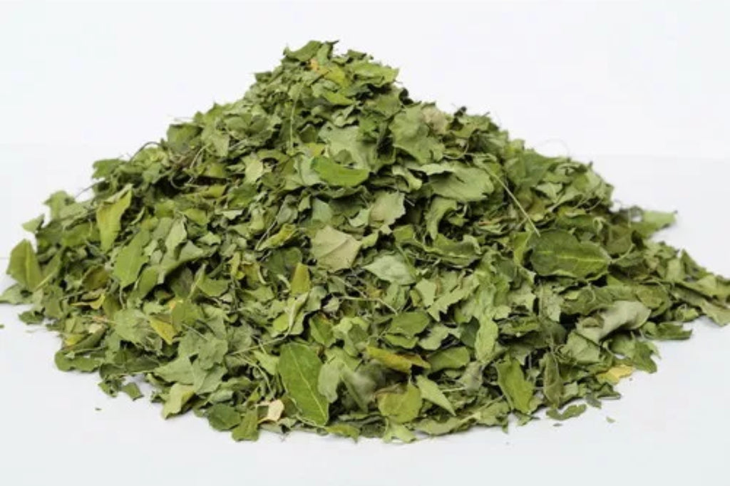 SEEKANPALLI ORGANICS MORINGA LEAVES 500 g
