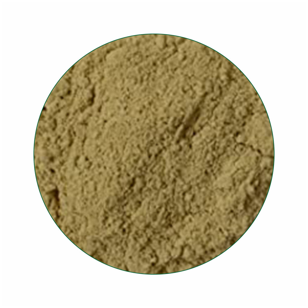 Seekanapalli Organics Multani Fuller's Earth Clay Powder 200 gram