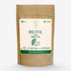 SEEKANAPALLI ORGANICS ROSE PETAL GREEN TEA 300 GRAM