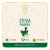 Seekanapalli Organics Stevia Dry Leaves Powder 300 gram