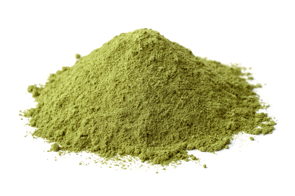 Golecha Herbal Henna Powder 1 kg