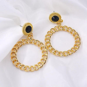 DESIGNER STYLE EARRINGS