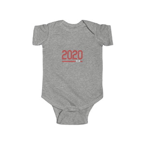 Retro 2020 - Red Text (Baby)