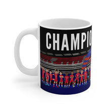 Load image into Gallery viewer, Champions 2019/20 Squad Caricature Mug