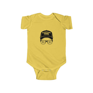 Kloppage Time - Black (Baby)