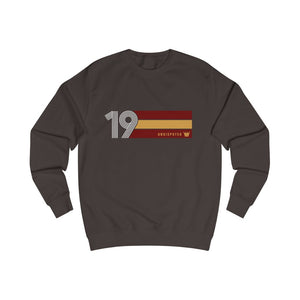Undisputed 19 (On Red) - Sweatshirt
