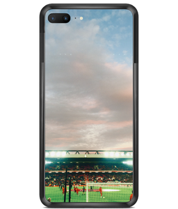 Premium Hard Phone Cases - Anfield from the Kop