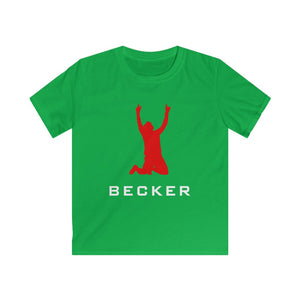 Becker - Red & Black (Kids)