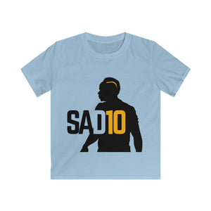 SAD10 - Black & Yellow (Kids)