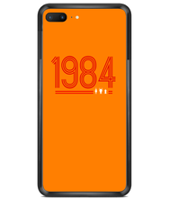 Load image into Gallery viewer, Premium Hard Phone Cases - Retro 1984