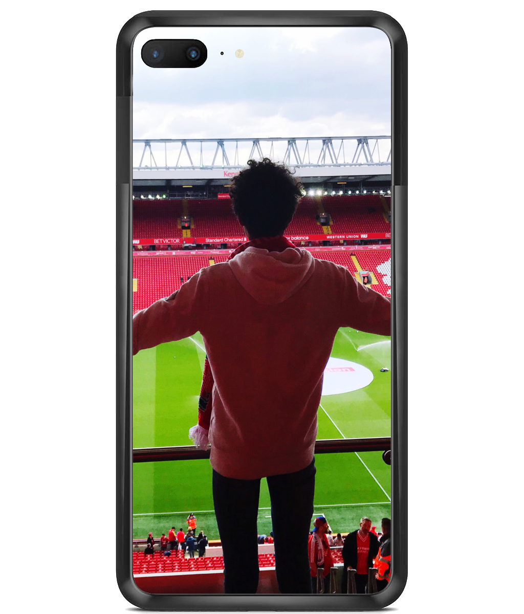 Premium Hard Phone Cases - This is Anfield