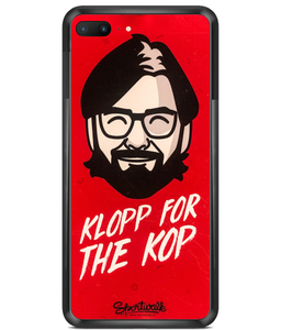 Premium Hard Phone Cases - Klopp for the Kop