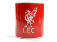 Load image into Gallery viewer, Liverpool Fade Design Boxed Mug