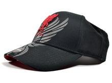 Load image into Gallery viewer, Liverpool Obsidian Cap Black