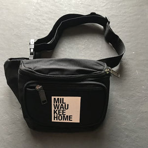 Milwaukee Home Fanny Pack