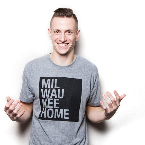 MKE Home Ladies Tee