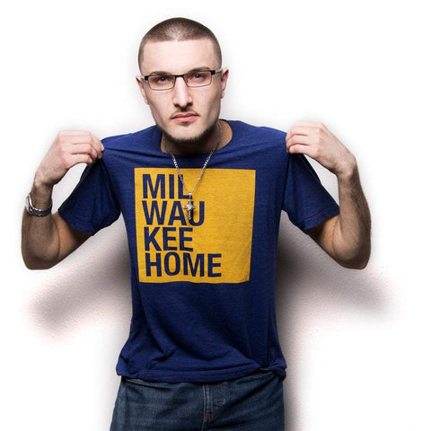 MKE Home Unisex Vote Tee