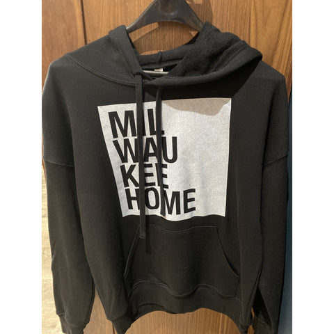 MKE HOME Toddler Fleece Crewnneck Sweatshirt