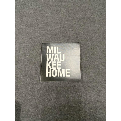 Milwaukee Home Refillable Zippo Style Lighter