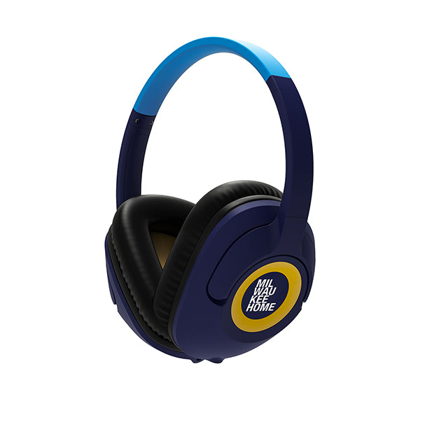 Milwaukee Home Koss Headphones